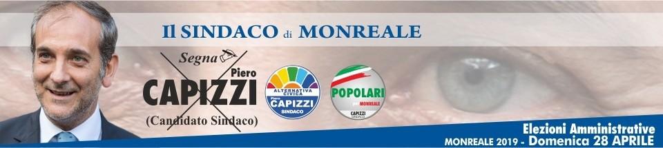 Piero Capizzi - Orizzontale 2019