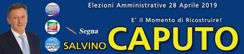 Caputo - Orizzontale 2019