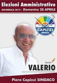 Gery Valerio