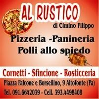Al Rustico - Altofonte
