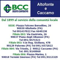 Banca Credito Cooperativo - Altofonte