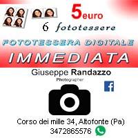 Randazzo - Altofonte