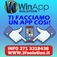 Win App - piccolo