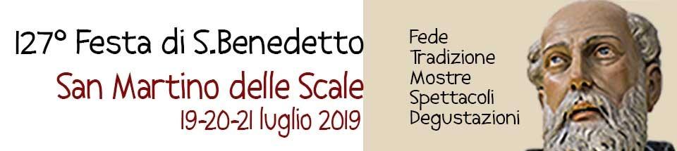 Festa S.Benedetto 2019 (Grande)